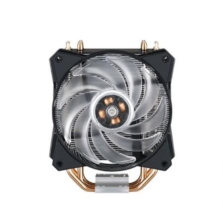 Gabinete Cooler Master HAF X 942 - Negro - USB 3.0 -Full Tower - RC-942-KKN1
