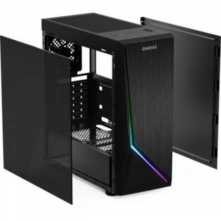 Memoria RAM DDR3 G.Skill 8GB a 1600Mhz - 1.5v - F3-12800CL10S-8GBXL
