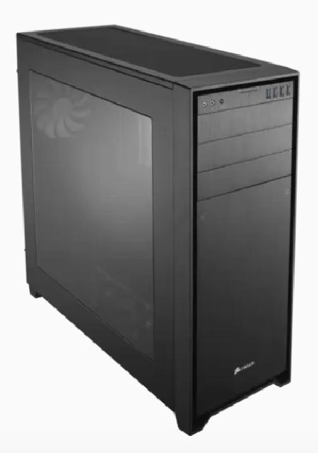 VENTILADOR CPU CORSAIR AF120 - LED PURPLE - 120MM - TWIN PACK - CO-9050016-PLED