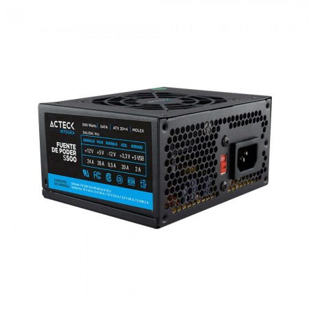 Router Asus N300 - 4 PUERTOS - 2 antenas 5DBI - RT-N12/D1