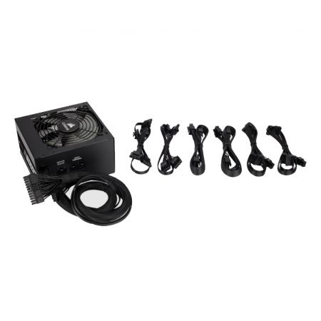 Kit ACTECK 3 EN 1 TECLADO, MOUSE Y BOCINAS NEGRO - USB - WKTE-006