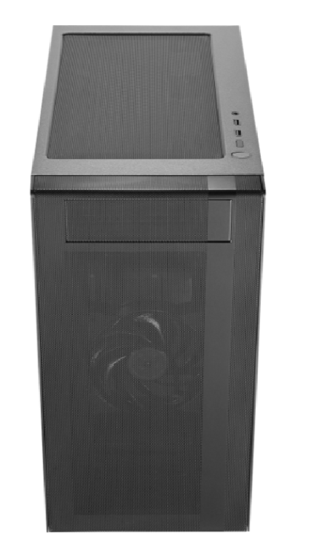 Fuente de poder EVGA 600W 80 PLUS BRONZE - 100-B1-0600-KR