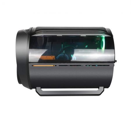 Mouse PATRIOT VIPER V560 - gaming - PV560LULPWK