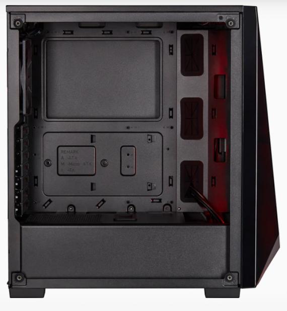 Servidor HP Xeon E3-1220V3 - 4GB - 2 PCIE - 717170-001