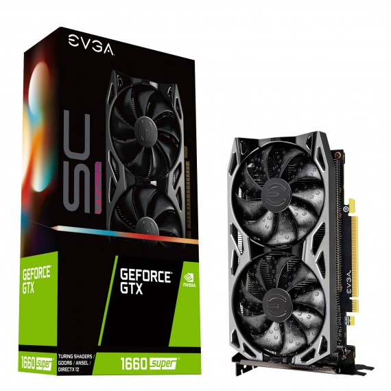 PC LEGA Golfo AMD Ryzen 5 2600 RTX 2060 16GB RAM