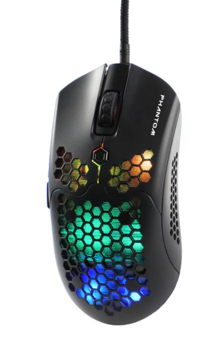 MousePad Gamer Yeyian Krieg...