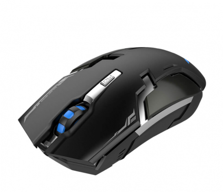 Mouse Gamer Ergonómico...
